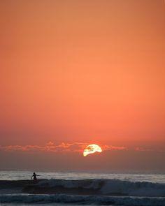 beaches, memori, beach sunsets, color, sunris, costa rica, sea, sky seri, eric cahan