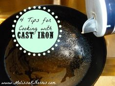 Pioneering Today-Cooking with Cast Iron - Melissa K. Norris