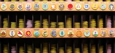 "I thought this was interesting.....""The most- and least-popular merit badges of 2012, and what that info tells us"" scout merit, badges, boy scout, church stuff, scout stuff, merit badg, 2012, bsa offer, leastpopular merit"