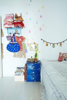 Bedroom by jasna.janekovic, via Flickr