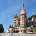 Moscow Moscow Moscow, Russia – Travel Guide