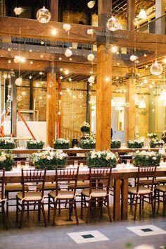 Hayley and Stewart's Salt Lake City Wedding Reception
