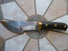 Beck wilderness survival knife for sale