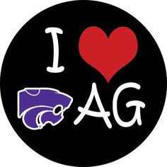 Gotta love K-State Ag :)