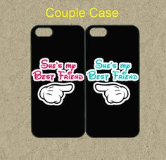 iphone 5c case,iphone 5c cases,iphone 5s case,cool iphone 5c case,cute iphone 5s case,iphone 5 case--Best Friends,in plastic,silicone. by Ministyle360, $28.99