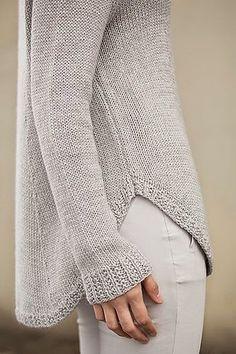 Whisper Grey Fashion