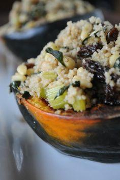 10 Healthy Recipes To Kick Off 2013 | theglitterguide.com