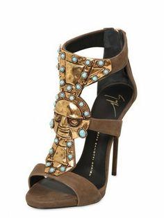 scarpe-primavera-estate-2014-sandali-giuseppe-zanotti     #womanshoes #fashion #mood #trend #shoes2014 #scarpedonna #shoes #scarpe #calzature #moda #woman #fashion #springsummer #primaveraestate #moda2014