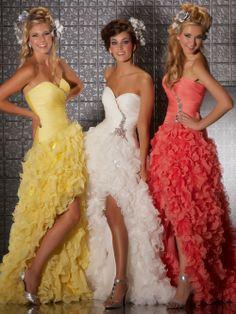 Brand New Prom Dresses