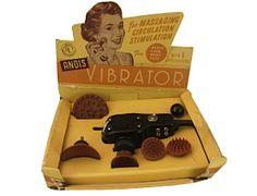 Andi's Vibrator
