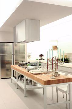 Torres kitchen