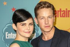 Ginnifer Goodwin and Josh Dallas Welcome a Little Prince