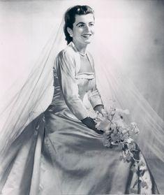 Patricia Kennedy 1954