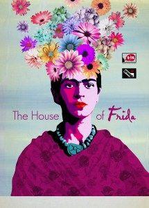 THE HOUSE OF FRIDA