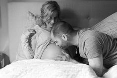 A husband/father's love