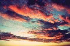 beauti pictur, sky, color combos, sunsets, amaz photographi, natur, cloud, earth, sunset beautifulpictur