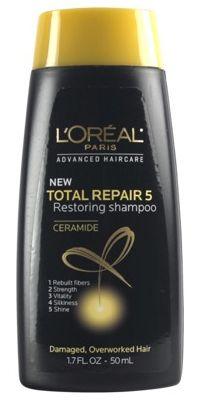 Better-than-Free L'Oreal Shampoo at Walmart!