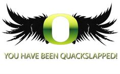pictures of oregon ducks | Oregon Ducks Wings More
