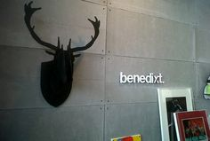 @benedixt uma loja inovadora