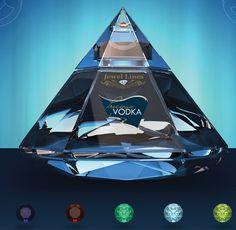 Luxury Vodka  Brands http://korsvodka.com/luxury-vodka-brands/ #luxuryvodka #vodka