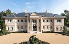 Woodrow Manor - Surrey, England