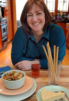 Chicago Culinary Museum & Chefs Hall of Fame will be inducting celebrity chef and Riverwoods resident Gale Gand.
