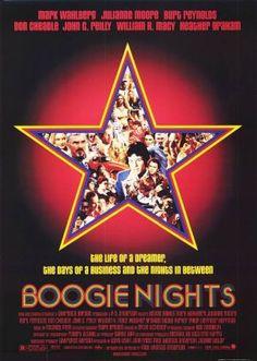 Boogie Nights.