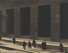 "10/10/14--. It's just ten days until ""Paul Strand: Master of Modern Photography"" opens. Who's getting excited? Philadelphia Museum of Art 