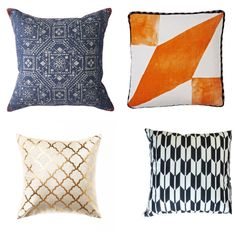 You can never have too many cushions