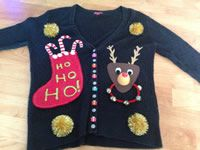 How to Make an Ugly Christmas Sweater – DIY Tips