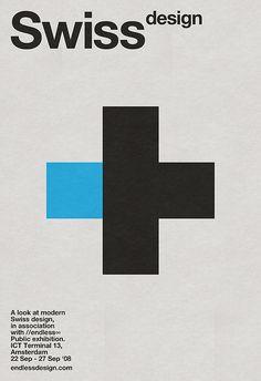 Swiss design by J. Kleyn ∞, via Flickr