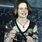 """Cosmologist: Emma King: The Mathematician Who Can't Add Up""  #dyscalculia"