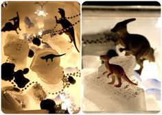 lightbox, children dinosaur, light box, light table, dinosaur theme