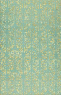 modernrugs.com volenti aqua gold modern rug