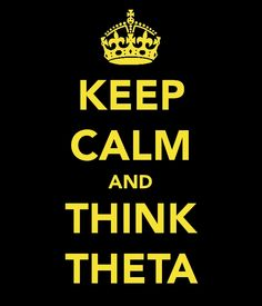 Theta love
