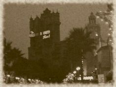Tower of Terror, Disney's Hollywood Studios