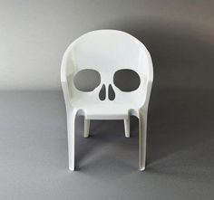 Scull chair | LUUUX