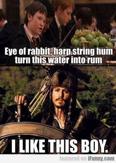 Eye Of Rabbit, Harp String Hum, Turn This Water...