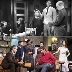 The Evolution of A Raisin in the Sun, From Dream Deferred to Broadway Masterpiece
