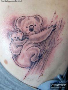 Tatuaje de disturbed