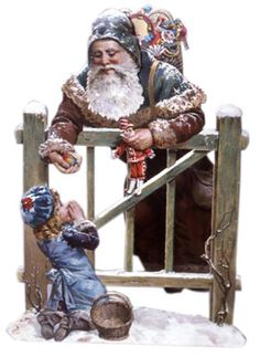 §§§ : christmas greeting : ca.1900 :  http://www.collectorsweekly.com/articles/an-interview-with-antique-christmas-decorations-collector-dolph-gotelli/