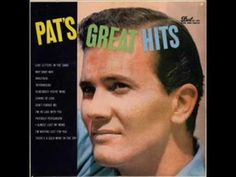 When the Swallows Come Back to Capistrano - Pat Boone