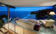 Laguna beach house with spectacular seaviews