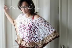 Flirty Flutter - Free Crochet Pattern- by Cre8Tive Together
