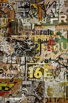 collage art.