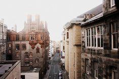 Scotland #travel