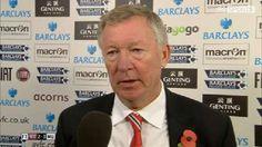 Sir Alex Ferguson says Manchester United comeback against Aston Villa 'magnificent'