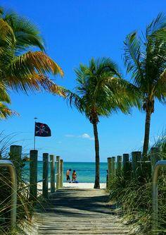 Key West Florida, island life