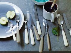 Bistro Cutlery