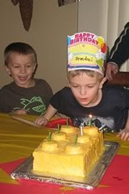 Lego Birthday Party, More Birthday Party Themes, Themed Party Ideas